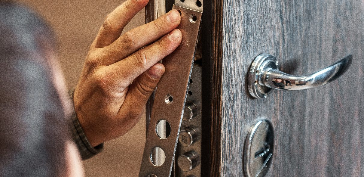 Durų spyna